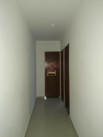 AL@-Apartamento com 02 dormitórios, banheiro social, cozinha, - Foto 5