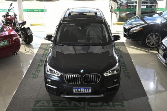 BMW X1 SDRIVE20I X-LINE 2.0 16V TURBO C/TETO / 2018 - Foto 17