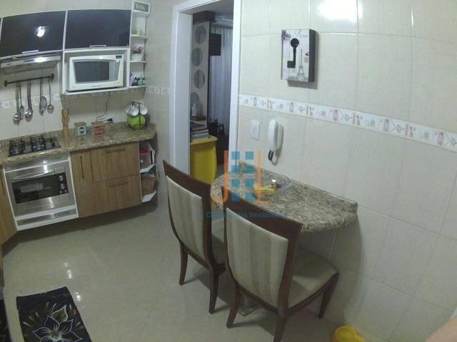 Sobrado em condomínio três quartos sendo uma suíte no Pinheirinho - Foto 5