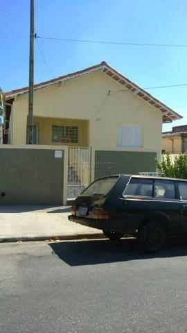 Casa para alugar com 3 dormitórios em Cidade jardim, Jacarei cod:L6367