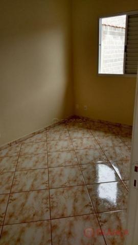 Casa de condomínio para alugar com 2 dormitórios em Jardim marcondes, Jacarei cod:L6006 - Foto 3