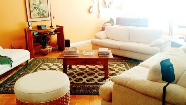 Apartamento à venda, 4 quartos, 1 vaga, Botafogo - RIO DE JANEIRO/RJ - Foto 6