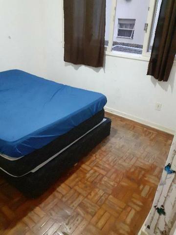 Alugo kit mobiliado arejado.pronto  pra morar  - Foto 6