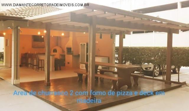 Apartamento à venda com 3 dormitórios em Colina de laranjeiras, Serra cod:AP00197 - Foto 6
