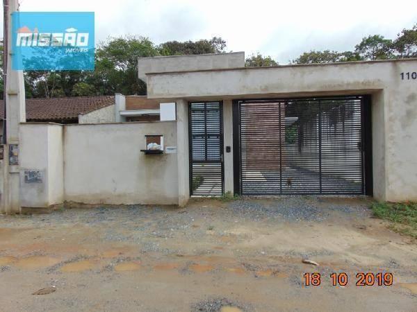 Terreno à venda, 255 m² por R$ 165.000 - Zona Industrial Norte - Joinville/SC