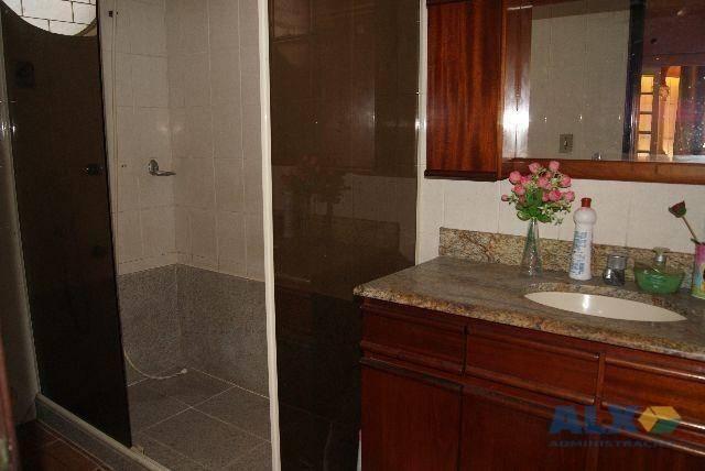 Casa com 5 dormitórios à venda, 300 m² por R$ 2.000.000 - Icaraí - Niterói/RJ - Foto 16