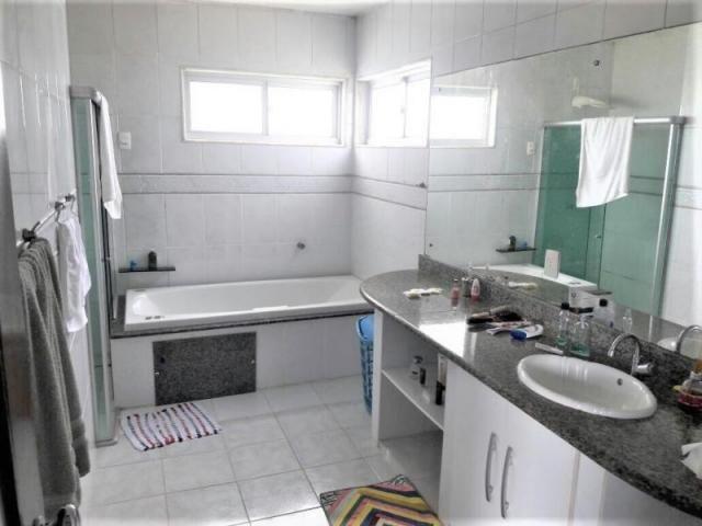 Casa para Venda em Parnamirim, COTOVELO, 4 dormitórios, 2 suítes, 5 banheiros, 8 vagas - Foto 10
