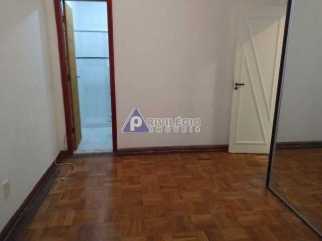 Apartamento à venda, 2 quartos, Humaitá - RIO DE JANEIRO/RJ - Foto 6