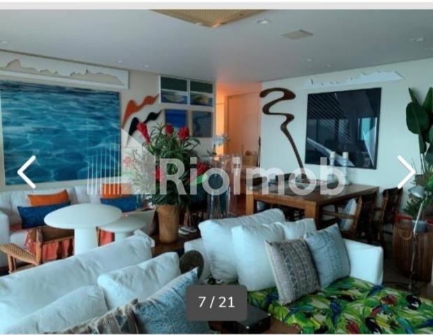 Apartamento à venda com 3 dormitórios em Mangaratiba, Mangaratiba cod:3668 - Foto 6