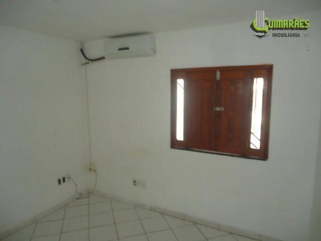 Casa com 5 dormitórios  - Lobato - Foto 7