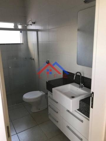 Casa à venda com 3 dormitórios em Vila aviacao, Bauru cod:3243 - Foto 13