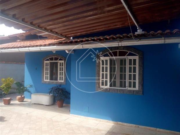 Casa à venda com 2 dormitórios em Mumbuca, Maricá cod:876847 - Foto 2