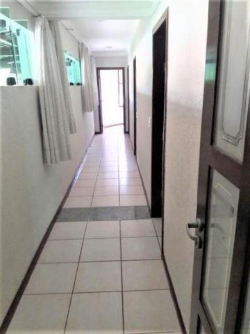 Casa para Venda em Parnamirim, COTOVELO, 4 dormitórios, 2 suítes, 5 banheiros, 8 vagas - Foto 11