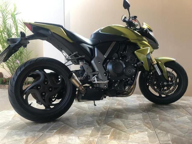 Vendo cb 1000r 2012