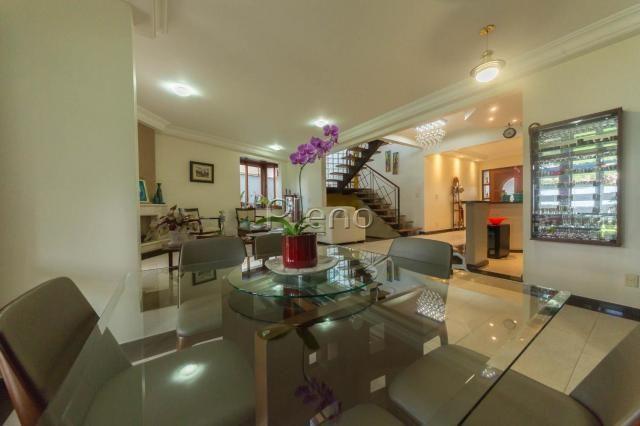 Casa à venda com 4 dormitórios em Dois córregos, Valinhos cod:CA020578 - Foto 7