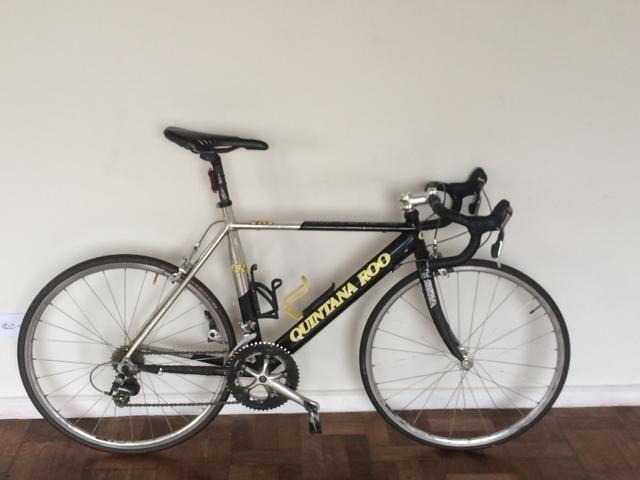 Bicicleta tt Quintana roo
