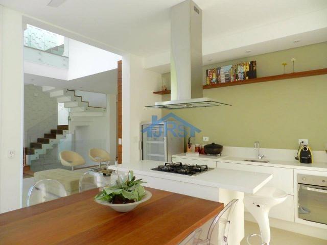 Alphasitio Sobrado com 3 dormitórios à venda, 580 m² por R$ 2.544.000 - Tamboré - Santana  - Foto 10