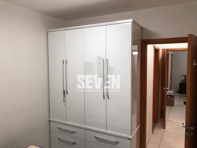 Apartamento para alugar com 2 dormitórios em Jardim infante dom henrique, Bauru cod:107 - Foto 4