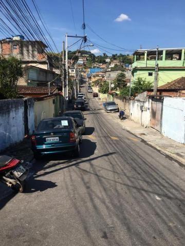 Casa com 1 dormitório para alugar - Engenhoca - Niterói/RJ - Foto 5