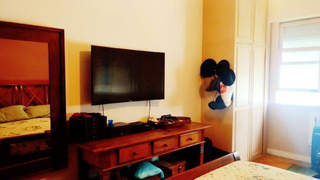 Apartamento à venda, 4 quartos, 1 vaga, Botafogo - RIO DE JANEIRO/RJ - Foto 3