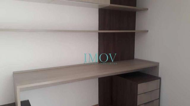 Apartamento com 3 dormitórios para alugar, 194 m² por R$ 4.500,00 mês - Jardim Aquarius -  - Foto 11