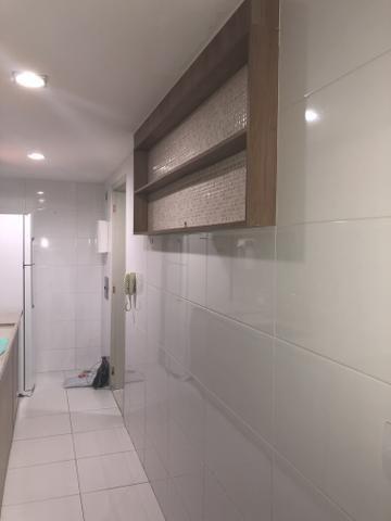 Apartamento 2 Qts, Campo Grande, Estr Cachamorra - Foto 7