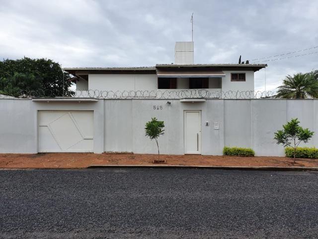 Casa para alugar com 4 dormitórios em Tabajaras, Uberlândia cod:24839 - Foto 12