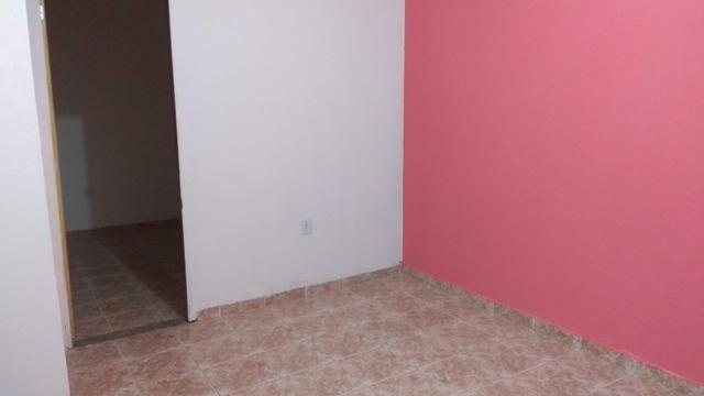 Aluguel de Casa ampla, 2 quartos, Sala, Cozinha, 2 Banheiros. Jacarepaguá - Foto 2
