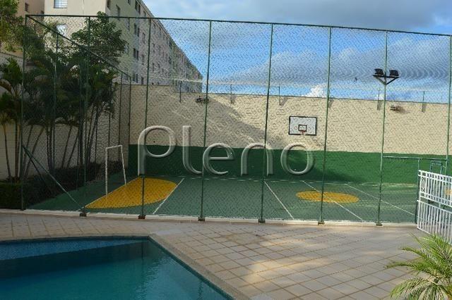 Apartamento para alugar com 3 dormitórios em Jardim aurélia, Campinas cod:AP022734 - Foto 9