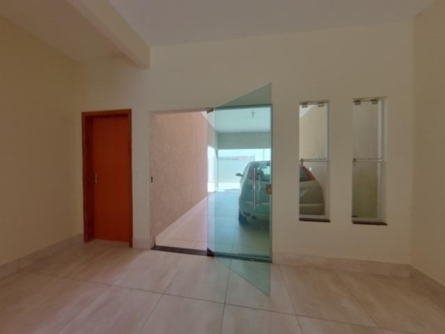 Casa para alugar com 3 dormitórios em Jardim bela morada, Aparecida de goiânia cod:33889 - Foto 3