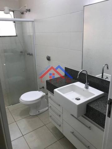 Casa à venda com 3 dormitórios em Vila aviacao, Bauru cod:3243 - Foto 10