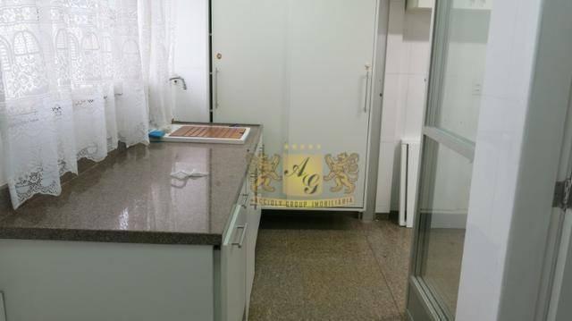 Excelente apartamento com 3 dormitórios para alugar, 120 m² - Foto 3