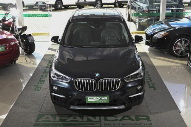 BMW X1 SDRIVE20I X-LINE 2.0 16V TURBO C/TETO / 2018 - Foto 2