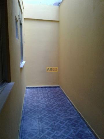 Apartamento para alugar com 2 dormitórios em Taquara, Rio de janeiro cod:TQ2131 - Foto 6