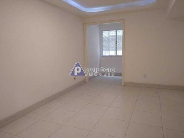 Apartamento à venda, 2 quartos, Humaitá - RIO DE JANEIRO/RJ