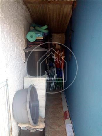 Casa à venda com 2 dormitórios em Mumbuca, Maricá cod:876847 - Foto 16