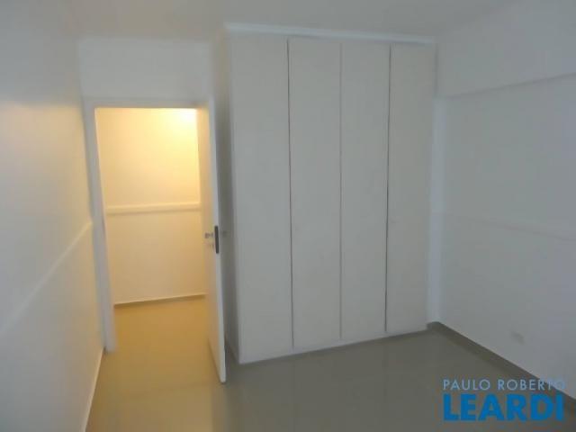 Apartamento para alugar com 3 dormitórios em Chácara santo antonio, São paulo cod:434388 - Foto 16