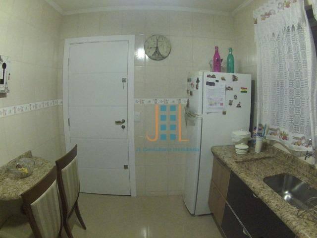 Sobrado em condomínio três quartos sendo uma suíte no Pinheirinho - Foto 6