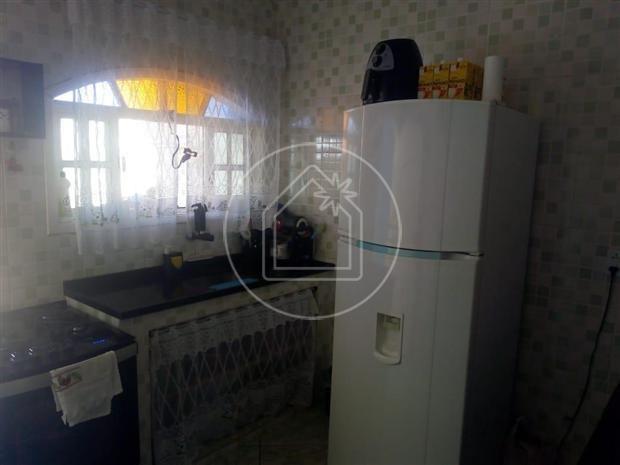 Casa à venda com 2 dormitórios em Mumbuca, Maricá cod:876847 - Foto 12