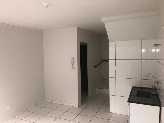 8120 | Apartamento para alugar com 1 quartos em Jd Aclimação, Maringá - Foto 4