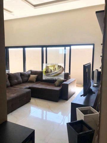 Casa de condomínio à venda com 3 dormitórios cod:451 - Foto 3