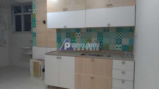 Apartamento à venda, 2 quartos, Humaitá - RIO DE JANEIRO/RJ - Foto 13