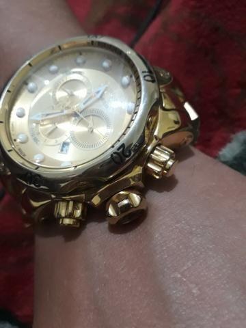 Relógio invicta venom - Foto 5
