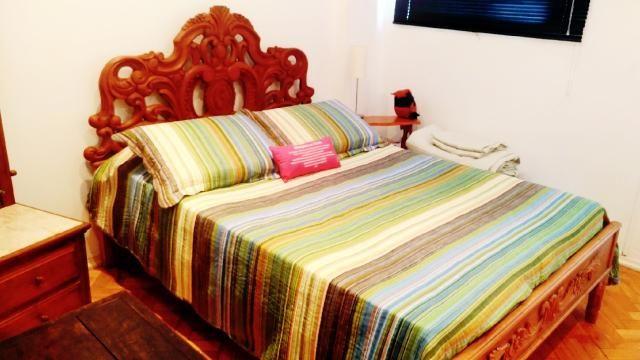 Apartamento à venda, 4 quartos, 1 vaga, Botafogo - RIO DE JANEIRO/RJ - Foto 11