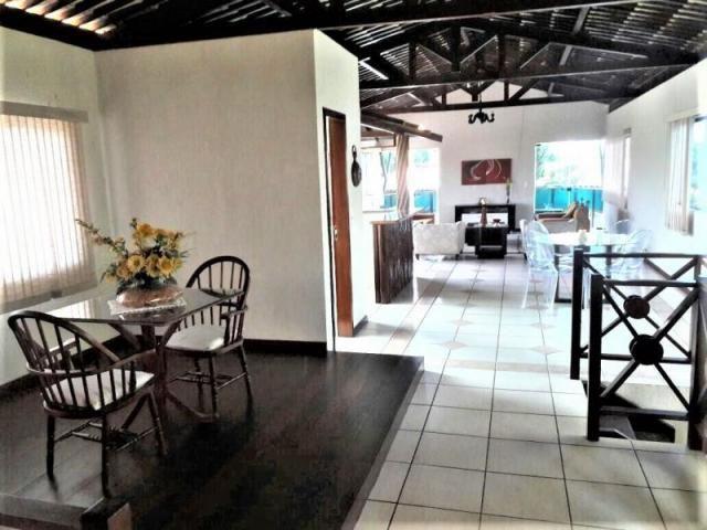 Casa para Venda em Parnamirim, COTOVELO, 4 dormitórios, 2 suítes, 5 banheiros, 8 vagas - Foto 9