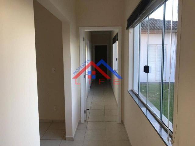Casa à venda com 3 dormitórios em Vila aviacao, Bauru cod:3243 - Foto 11