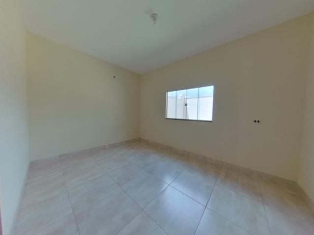 Casa para alugar com 3 dormitórios em Jardim bela morada, Aparecida de goiânia cod:33889 - Foto 4