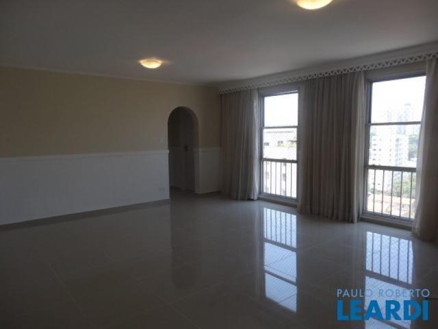 Apartamento para alugar com 3 dormitórios em Chácara santo antonio, São paulo cod:434388 - Foto 9