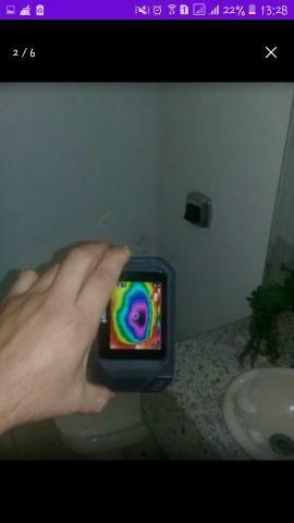 Caça Vazamentos com Geofone Eletrônico - Foto 4
