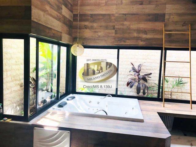 Casa de condomínio à venda com 3 dormitórios cod:451 - Foto 14